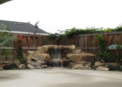 Pondless Water Features 7