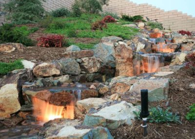 Pondless Water Features 8