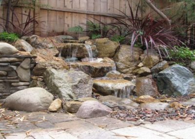 Pondless Water Features 9