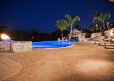 Pool Deck Paver Contractors 14