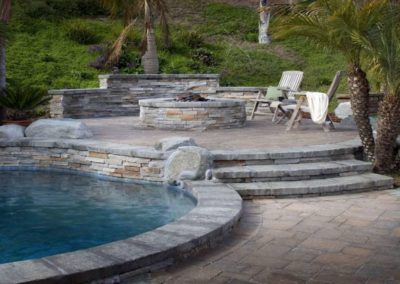 Pool Deck Paver Contractors 25