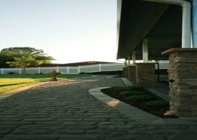 Walkway Paver Contractors 10
