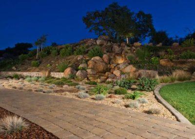Xeriscape Landscaping Contractors 10